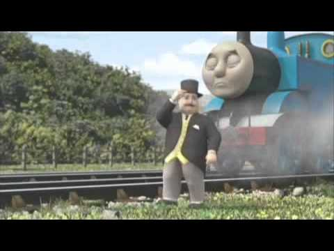 Thomas & Friends: Bertie Breaks Down