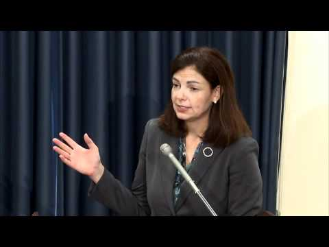 Senator Kelly Ayotte discusses Defense Spending and the Super Committee