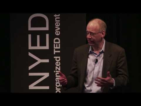 TEDxNYED - Alan November - 03/05/2011