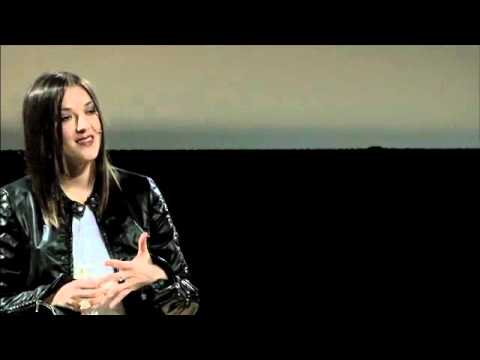 "TEDxYouth@Columbus- Hilary Corna- ""Eat the eyeball""-11/10/11"