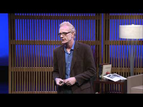 TEDxSoCal - Tim Carpenter - Thriving As We Age