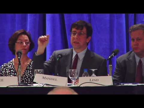 The Jobs Deficit: The Challenge of Putting America Back to Work -  Panel 3