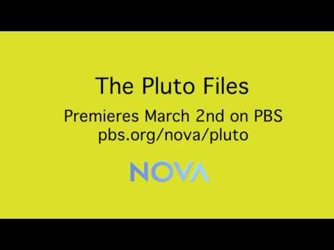 NOVA | The Pluto Files with Neil deGrasse Tyson: Where Are We Without Pluto? l PBS