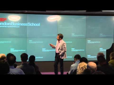 TEDxLondonBusinessSchool 2012 - Nadeem Shaikh - Our financial future, digitized