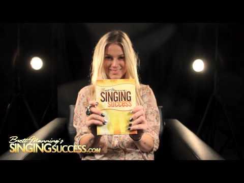Singing Success Review - Katie