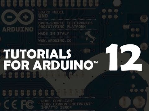 Tutorial 12 for Arduino: RFID Card Reading
