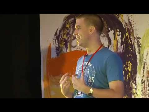 TEDxPhnomPenh - Chris Brown - Lean Startup a bootstrapping guide for budding entrepreneurs