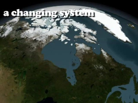 NASA | Earth Science Week | Introduction