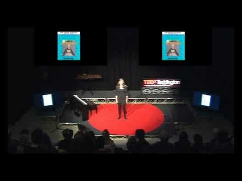 TEDxTeddington - Hester Folley - Easy Is Boring