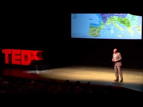 TEDxRotterdam - Reinier de Graaf - Roadmap to zero carbon Europe