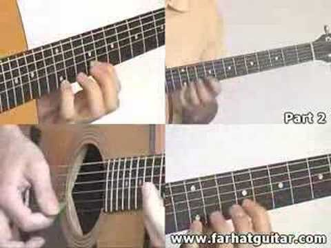 the sage emerson lake  palmer Parts 1-3 farhatguitar.com
