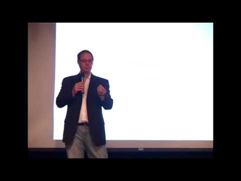 What people need to become successful innovator? Thomas Werner at TEDxTomsk