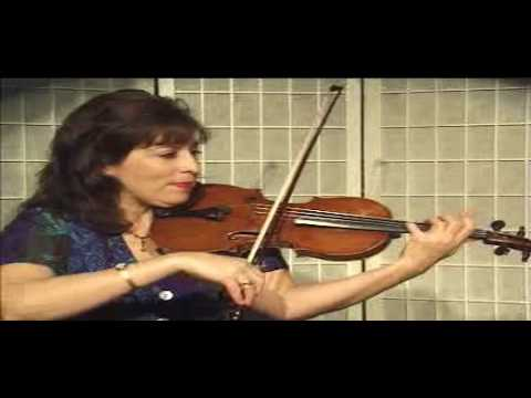 Violin Lesson - Song Demonstration - Canon in D (Ph. 13)