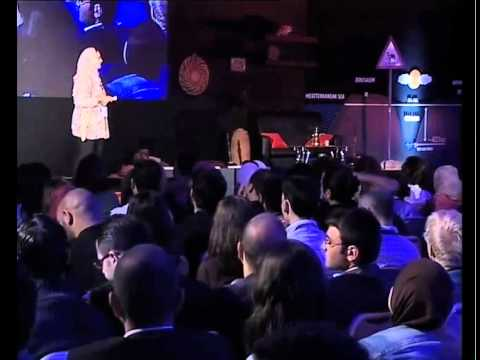 TEDxDeadSea - Muna AbuSulayman - From Motherhood to Leadership, Women Empowerment as a system