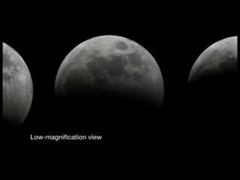 What's Up for Feb. 2008? Lunar Eclipse and Saturn