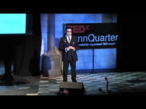 TEDxPennQuarter 2011 - Dr. Jeff Benabio - Reinventing Physicians