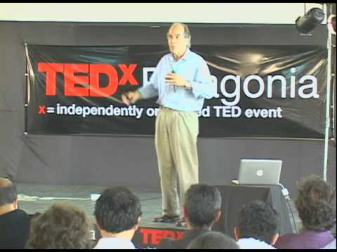 TEDxPatagonia - Alvaro Fischer - The best idea ever thought