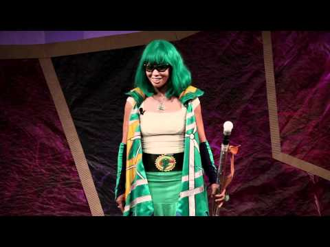 TEDxHONOLULU - Susan Cox - No Green Power Hero Left Behind: Activation for the Planet!