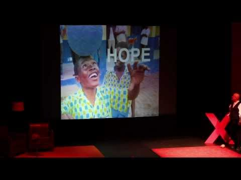 TEDxNapaValley - Tim Jahnigen - The One World Futbol Project: Keeping the Spirit of Play Alive