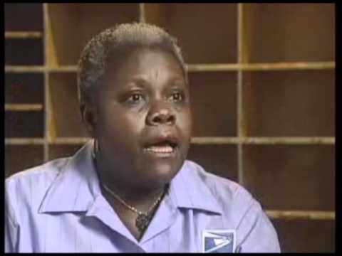 Remembering September 11, 2001: Letter Carrier Emma Thornton