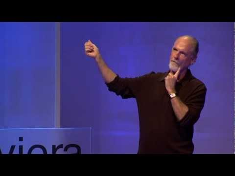 TEDxAmericanRiviera - Tom Snow - The Mulch Pile