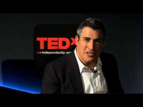 TEDxSF - Aaron Cohen - 11/17/09
