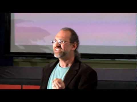 TEDxGettysburgCollege - Steve Gimbel - Einstein's Intellectual Cosmopolitanism