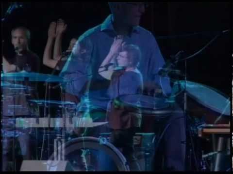TEDxAsheville- Billy Jonas - The Art of War