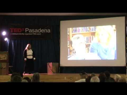 TEDxPasadena - Nathalie Gosset - Technology is driving jobs