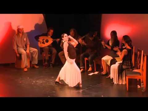 TEDxDirigo - Olas - A Performance of Original Music and Dance