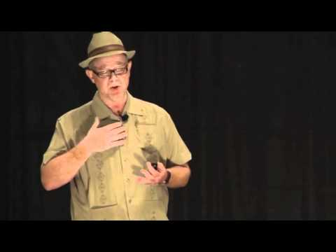 TEDxChandler - Joe Johnston - Building Community from the Ground Up