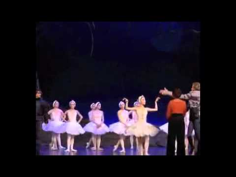 The World: Ballet in Spain
