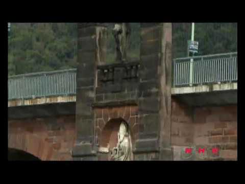 Roman Monuments, Cathedral of St Peter and Church of Our Lady in Trier (UNESCO/NHK)