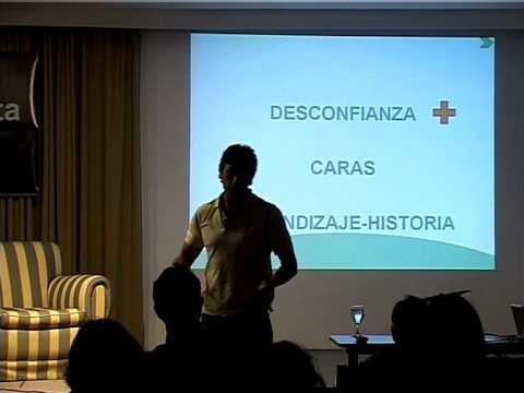 TEDxMardelPlata.Carlos Lopez Silva- Social integration experiences through the practice of rugby
