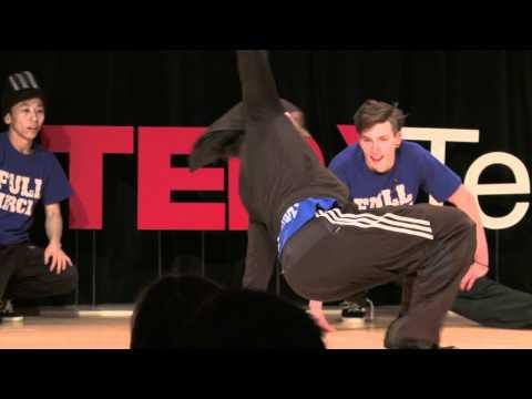 TEDxTeen - Full Circle: performs Breaking Thru