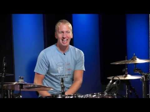 Social Challenge - Free Drum Lessons