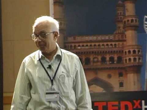 TEDxHitechCity - Prof.Balasubramanian - The Promise of Stem Cells