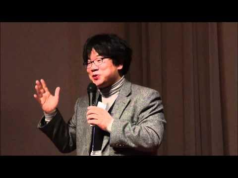 TEDxKSU - 이기원(Ki-won Lee) - 욕망을 향해 나아가자, 최선의 선택(The best choice)