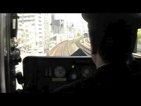 新快速 223系 姫路から大阪まで Part 4