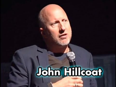 Why John Hillcoat Chose THE ROAD
