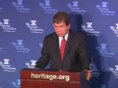 The New Way Forward: Refocusing the Conservative Ag... 3of4