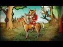 Tale of the crack fox - The Mighty Boosh  - BBC comedy