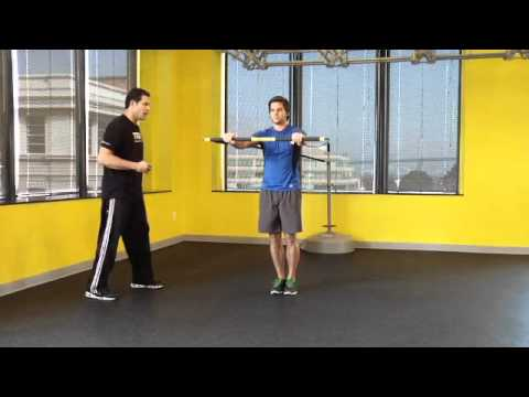 Rip™ Training: Stability Principle