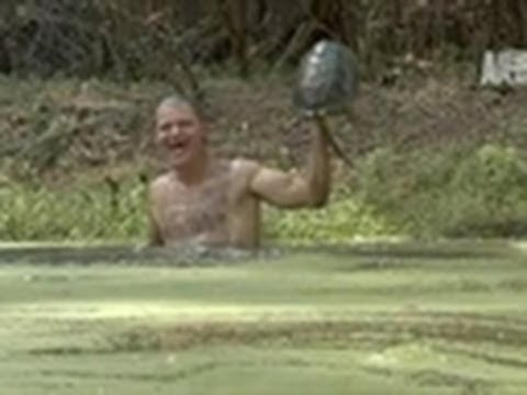 The Final Breath of Turtleman? | Call of the Wildman