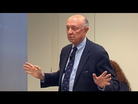 R. James Woolsey: The OPEC 'Cartel' and Its Oil Monopoly