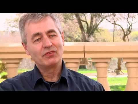 SXSW 2010 Interviews | Steve James; Director - No Crossover: The Trial of Allen Iverson