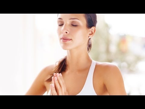 Using Guided Meditation and Guided Imagery to Stop Smoking | How to Quit Smoking