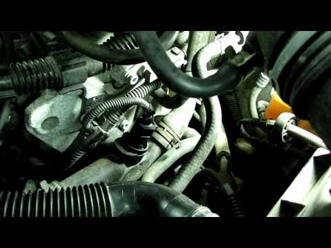 P3081 Trouble Code Volkswagen Coolant Temperature Sensor