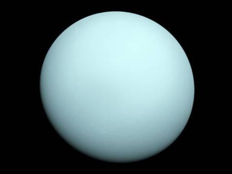 Uranus - Sixty Symbols