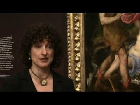 Titian: 'Diana and Actaeon' | Carol Plazzotta - Curator | The National Gallery, London